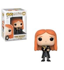 Funko POP! - Harry Potter - Ginny Weasley (29504)