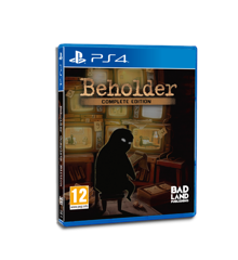 Beholder (Complete Edition)