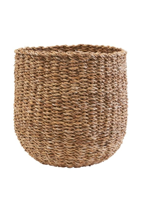 Nicolas Vahé - Sea Gras Basket Ø 24 cm (NVZGJ0111)