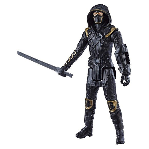 Avengers - Titan Hero Movie Figure - Ronin (E3922)