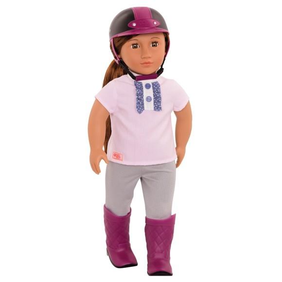 Our Generation - Doll Elliana (731212)