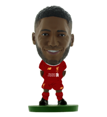 Soccerstarz - Liverpool Joe Gomez - Home Kit (2020 version)