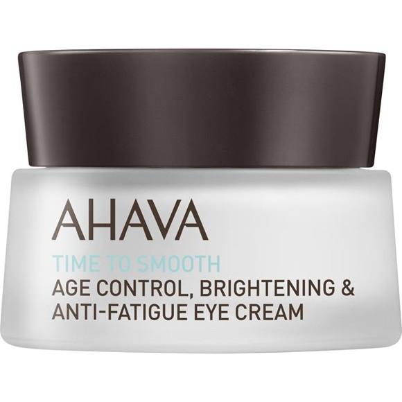 AHAVA - Age Control Bright & Renewal Eye Cream 15 ml