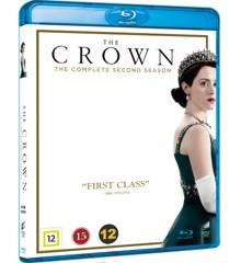The crown sæson 2