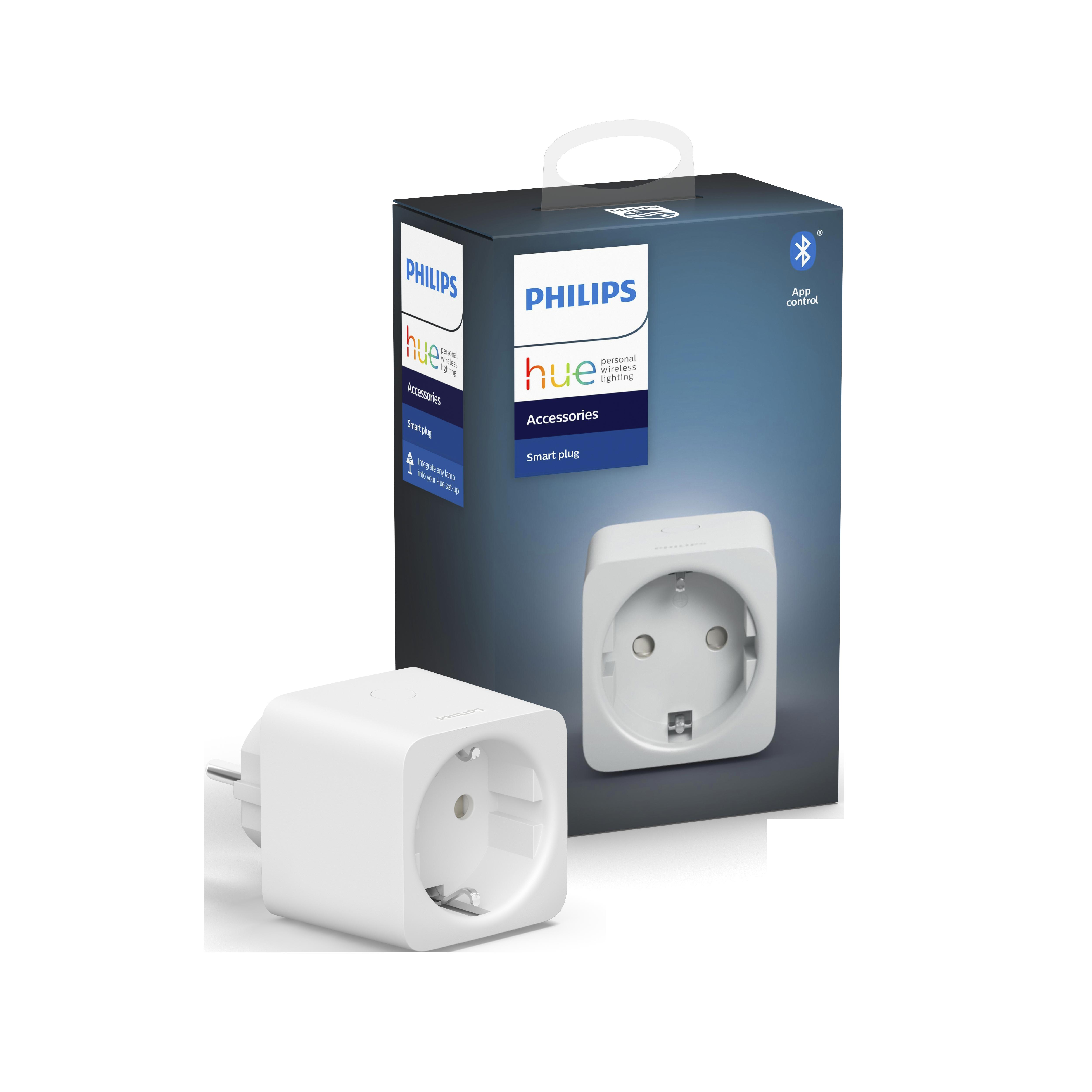 Philips Hue - Smart Plug Steckdosenplug