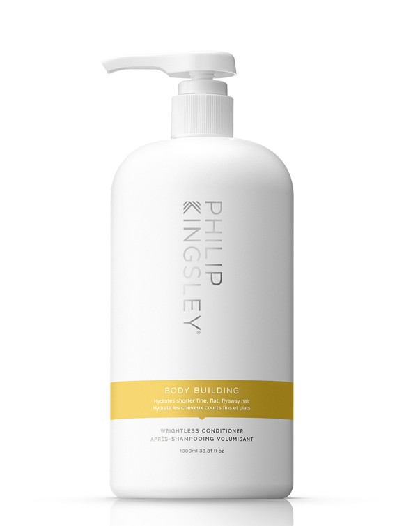Philip Kingsley - Body Building Conditioner 1000 ml