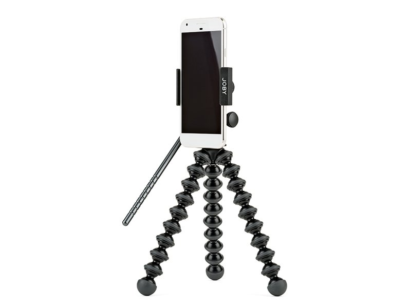 Joby - Griptight Pro Video Gorillapod Stand