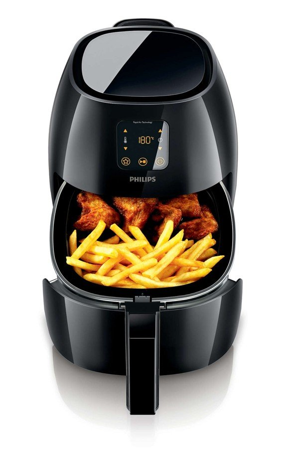 Philips -  Airfryer XL HD9240/90 - Avance Collection