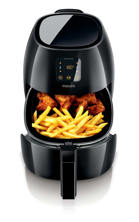 zz Philips -  Airfryer XL HD9240/90 - Avance Collection