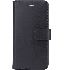 Radicover - Radiation protection wallet Leather iPhone X/Xs Exclusive 2in1