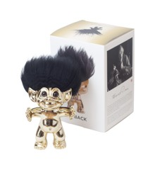 Good Luck Troll- Gjøl Trold 15 cm. - Brass (92862)