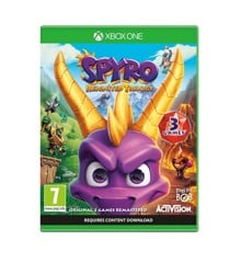 Spyro Reignited Trilogy (Nordic)