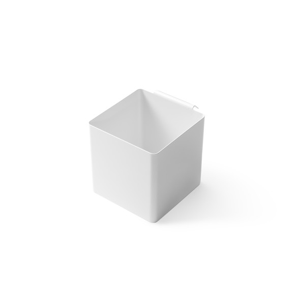 Gejst - Flex Small Box - White (00410)