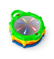 Bright Starts - Legetøjs tromme med lyd og lys