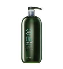 Paul Mitchell - Tea Tree Special Shampoo 1000 ml