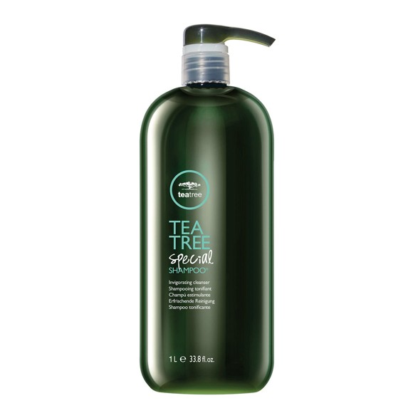 Paul Mitchell - Tea Tree Special Shampoo 1000 ml