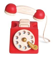 Le Toy Van - Vintage telefon (LTV323)