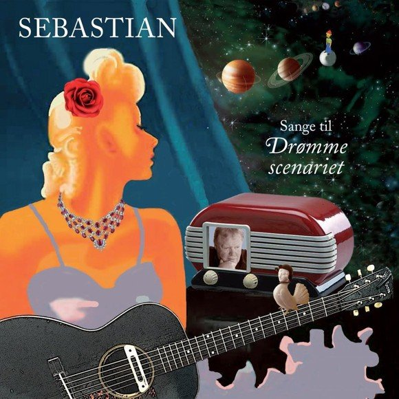 Sebastian - drømmescenariet
