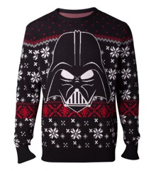 Star Wars Darth Vader Sweater M