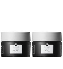 HH Simonsen - 2x Gray Mud Wax 90 ml