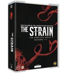The Strain sæson 1-4