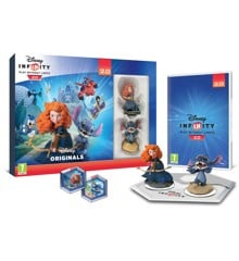 Infinity 2.0 Toy Box Combo Pack (Nordic)