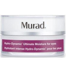 Murad - Hydro-Dynamic Ultimate Moisture For Eyes Øjencreme 15 ml