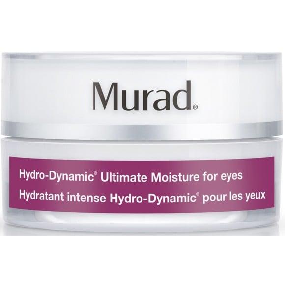 Murad - Hydro-Dynamic Ultimate Moisture For Eyes Øjencreme 15 ml