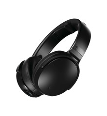 Skullcandy - Venue Over-Ear Wireless Headphones Black