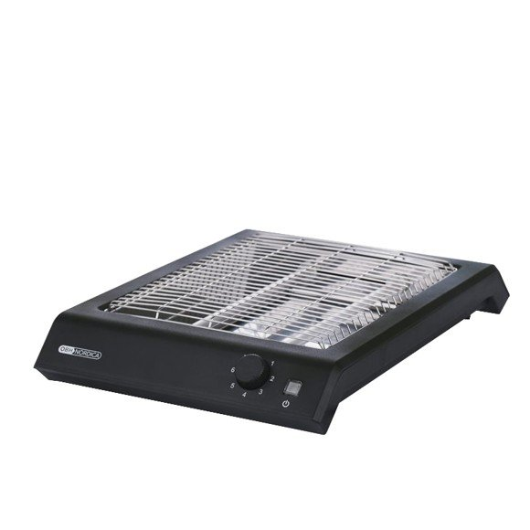 OBH Nordica - Mainstream Toaster ​- Black (2635)