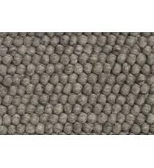 HAY - Peas Tæppe 80 x 200 cm - Mørk Grå