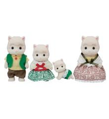 Sylvanian Families - Familien Uld Alpaca (5358)