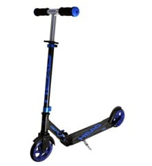 Head - 145 Kick Scooter - Black/Blue (H7 SC 03)
