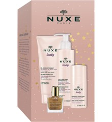 Nuxe - Body Lux Christmas 2019