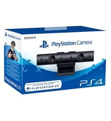 New Sony PlayStation 4 Camera