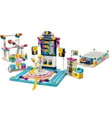 LEGO Friends - Stephanie's Gymnastics Show (41372)