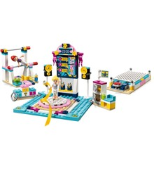 LEGO Friends - Stephanies gymnastikopvisning (41372)