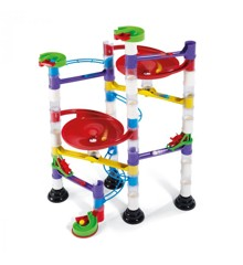 Quercetti - Marble Run - Spinning (28656500)