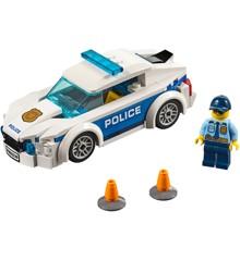 LEGO - City Police Patrol Car Set (60239)