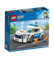 LEGO - City Police Patrol Car Set (60239)