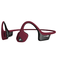 AfterShokz - Trekz Air - Canyon Red