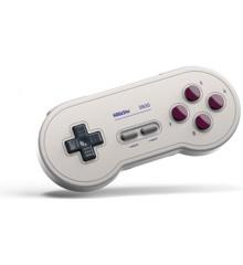 8Bitdo SN30 G Classic Edition Gamepad