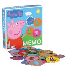 Barbo Toys - Memo - Peppa Pig (8960)