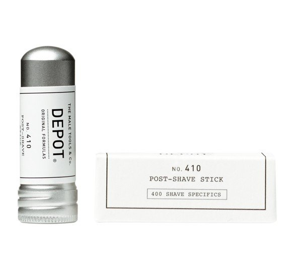 Depot - No. 410 Post-Shave Stick