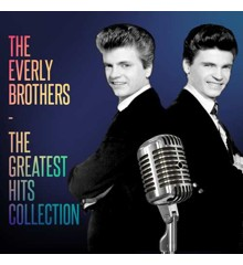 Everly Brothers, The - The Greatest Hits Collection - Vinyl