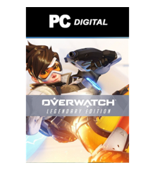 Overwatch Legendary Edition (Code via Email)