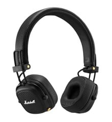 Marshall - Major III BT On-Ear Headphones Black