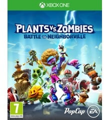 Plants vs. Zombies: Battle for Neighborville (Nordic)