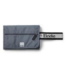 Elodie Details - Transportabel Puslepude - Tender Blue