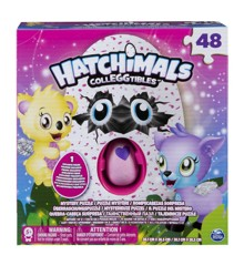 Hatchimals CollEGGtibles Mystery Puzzle